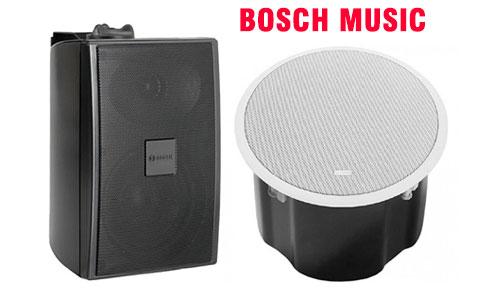 Loa bosch Music