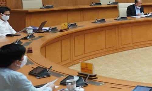 Hệ thống hội nghi đa phương tiện BOSCH cho phòng họp hội thảo trực tuyến