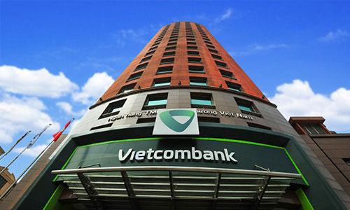 Hệ thống thông báo Bosch Plena: Trụ sở chính Ngân hàng Vietcombank