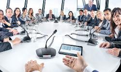 Hệ thống kỹ thuật số: hội thảo, hội nghị đa phương tiện