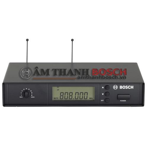 Bộ thu Micro không dây Bosch MW1-RX-F1