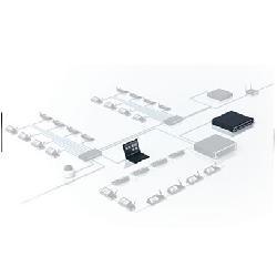 Phần mềm máy chủ hệ thống Bosch DCNM-LSYS