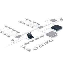 Phần mềm chia sẻ dữ liệu Bosch DCNM-LMS