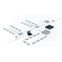 Phần mềm quản lý dữ liệu đại biểu Bosch DCNM-LPD