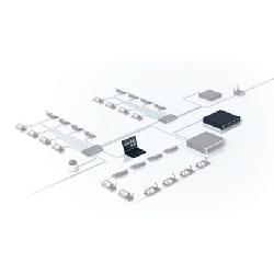 Phần mềm mở rộng thêm 01 người dùng trên 01 hộp hội thảo Bosch DCNM-LSDU